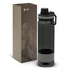 Personalised Tritan Swiss Peak Bottles