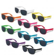 Printed California Basic Sunglasses