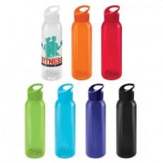 Printed Optus Drink Bottle