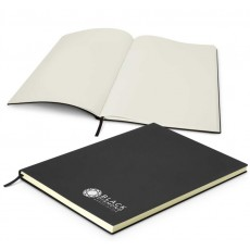 Promotional 21x29cm Unlined Notebooks