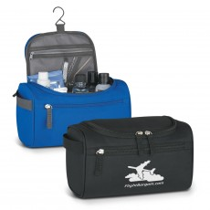 Promotional 22x12cm Toiletry Bags