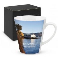 Promotional 300ml Latte Mugs