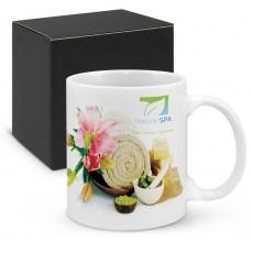 Promotional 330ml Stoneware Mug