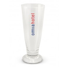 Promotional 400ml Beer Glass