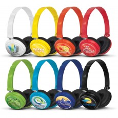 Promotional Beamer Headphones