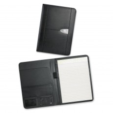 Promotional Bonded Leather Compendiums
