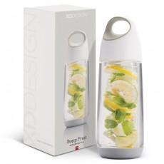 Promotional  Bopp Infuser Fruit Bottles