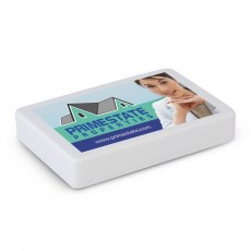 Promotional Business Card Stress ball