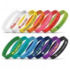 Promotional Colourful Wristbands