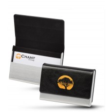 Promotional Corporate Business Card Holder