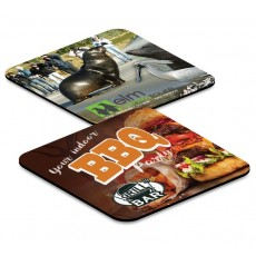 Promotional Flexible Coasters