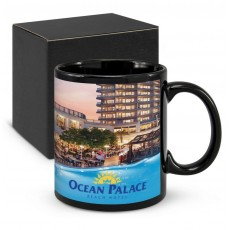 Promotional Full Colour Printed Mugs