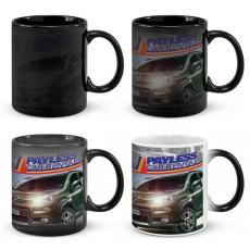 Promotional Magic Colour Change Mugs