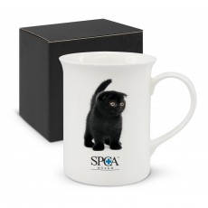 Promotional Premium BoneChina Mugs