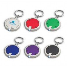 Promotional  Round Key Torches