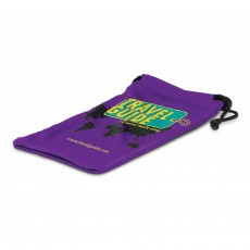 Promotional Small Drawstring Pouch