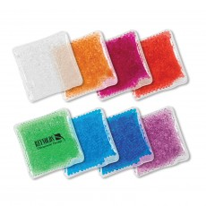 Promotional  Square Shaped Heating and Cool Packs