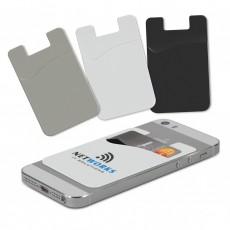 Promotional Sticky Phone Wallets