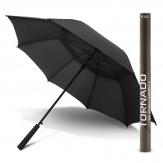 Promotional Swiss Peak Tornado Umbrella