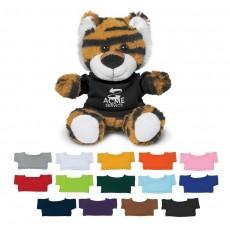 Promotional Tiger Soft Toys