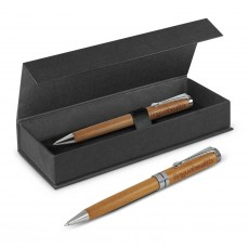 Promotional Wooden Twist Pens