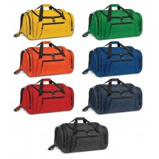 Promotional York Duffle Bags