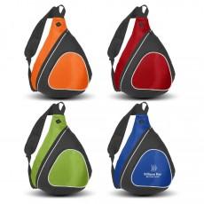 Soft Padded Sling Bags