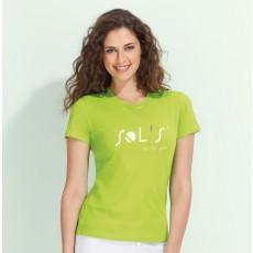 Sols Womens Tee Shirt