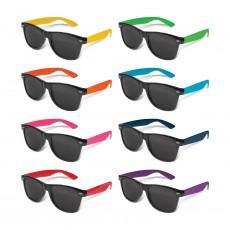 Stacey Black Frame Sunglasses