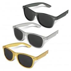 Stacey Metallic Sunglasses