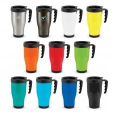 The Traveller Mugs
