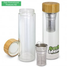 Trenton Tea Infuser Bottles