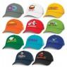 Branded Trucker Mesh Caps