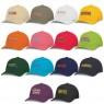 Premium Brushed Cotton Caps