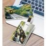 Promotional 16gb Card USB