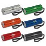 Promotional 9 LED Torch Keyrings
